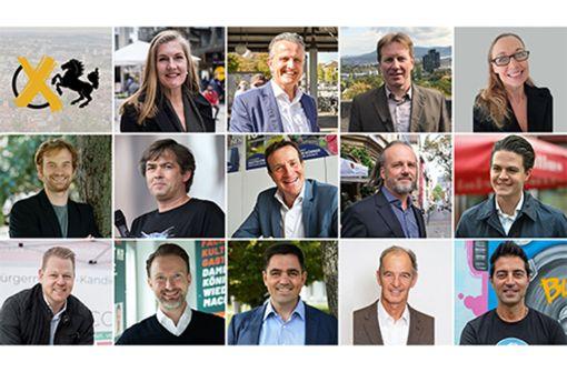 Ich will OB! – Alle Videoporträts der Kandidaten im Überblick