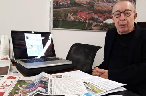 Flüchtlingszeitung stellt Erscheinen ein