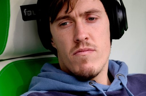 Max Kruse fliegt aus National-Elf