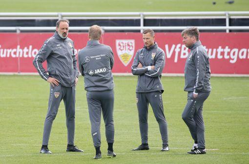 Hier verbringen die Bundesligisten ihr Quarantäne-Trainingslager