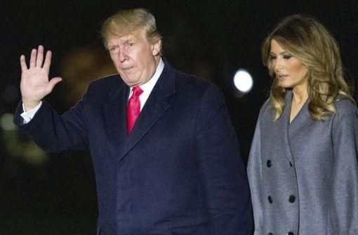 Trump schasst Vize-Sicherheitsberaterin - auf Wunsch von First Lady