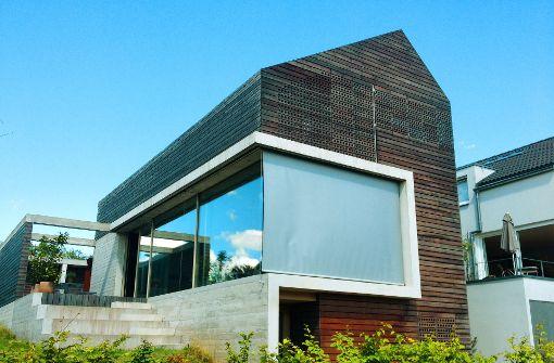 Architektur aktuelle themen nachrichten bilder for Aktuelle architektur