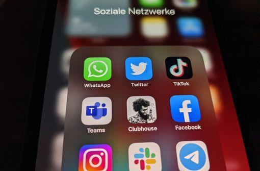 Das Raubtier Facebook ein wenig gezähmt