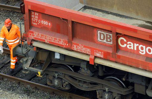 Exklusiver Brief-Entwurf der Bahn - Lage im Güterverkehr dramatisch