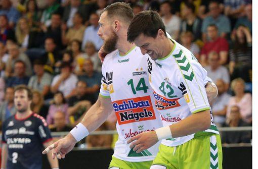 Der schwäbische Handball-Patient