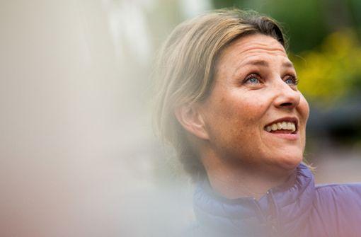 Prinzessin und Schamane in Norwegen heftig diskutiert
