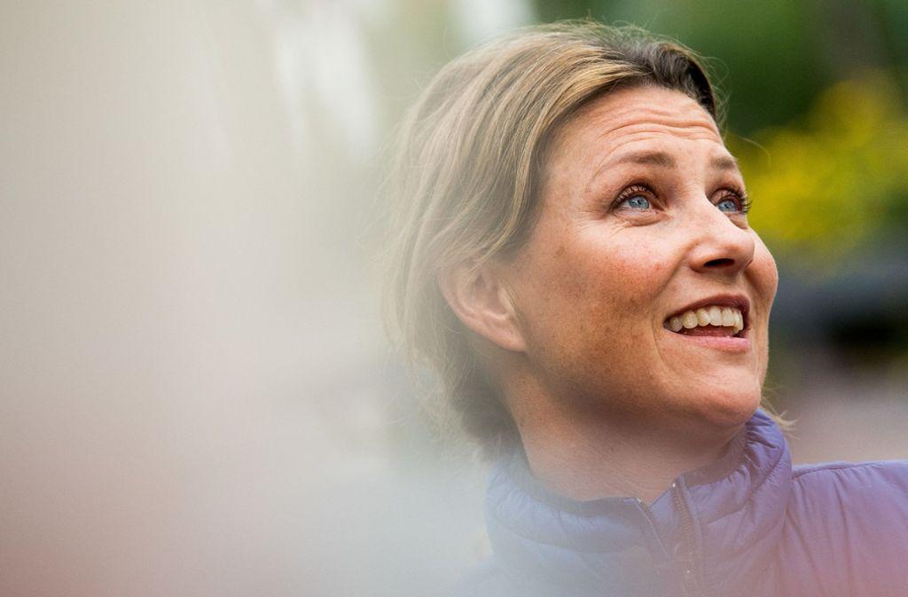 Der neue Partner der norwegischen Prinzessin Märtha Louise ist umstritten. Foto: dpa