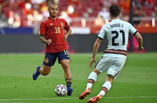 Keine Real-Stars im spanischen EM-Team