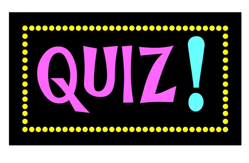 Wer weiß am meisten? Foto: pixabay