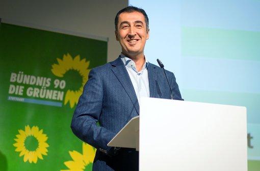 Kreisverband stellt Grünen-Bundeschef für Wahlkreis Stuttgart I auf
