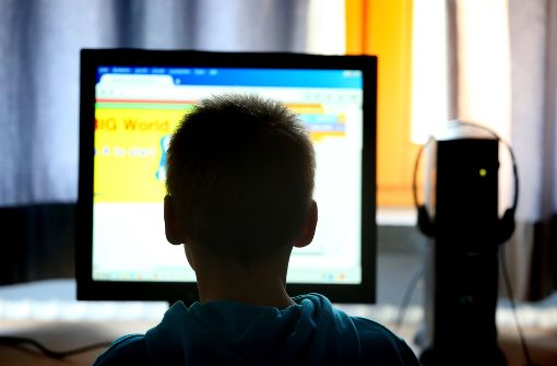 Digitale Lücke an deutschen Schulen