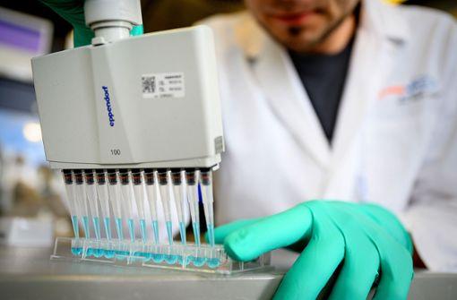Curevac-Chef rechnet weiterhin 2021 mit Impfstoff