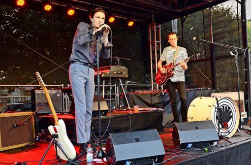 Neuer Sound von Indie-Duo aus Kirchheim