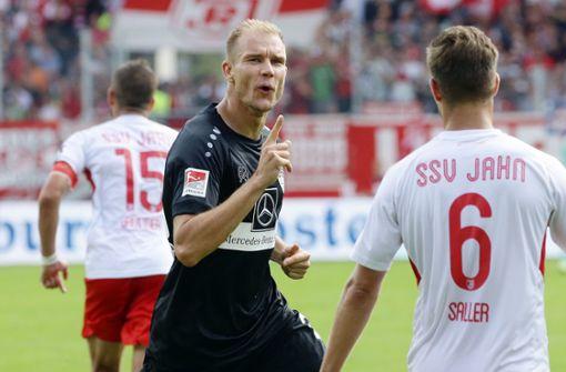 So kämpft der VfB Stuttgart um mehr Souveränität
