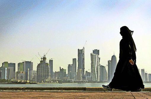 Katar – ein kleines Land mit großen Ansprüchen