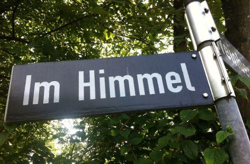 Wer entscheidet, wonach Straßen benannt werden?