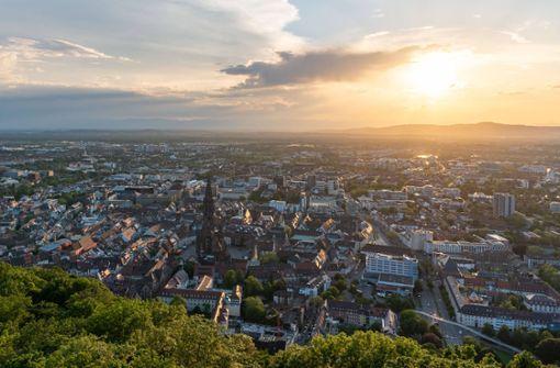 Freiburg unter den weltweiten Top Drei