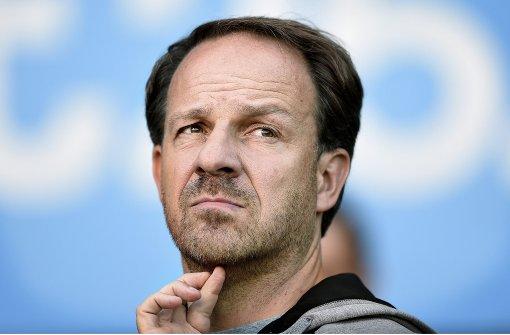 """""""Die VfB-Zeit hat mich verändert"""""""