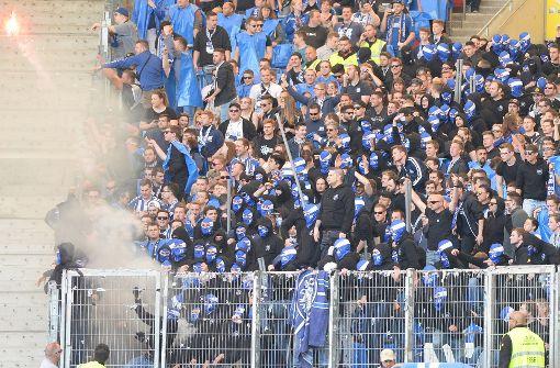 Fußball-Gipfel soll neue Krawalle verhindern
