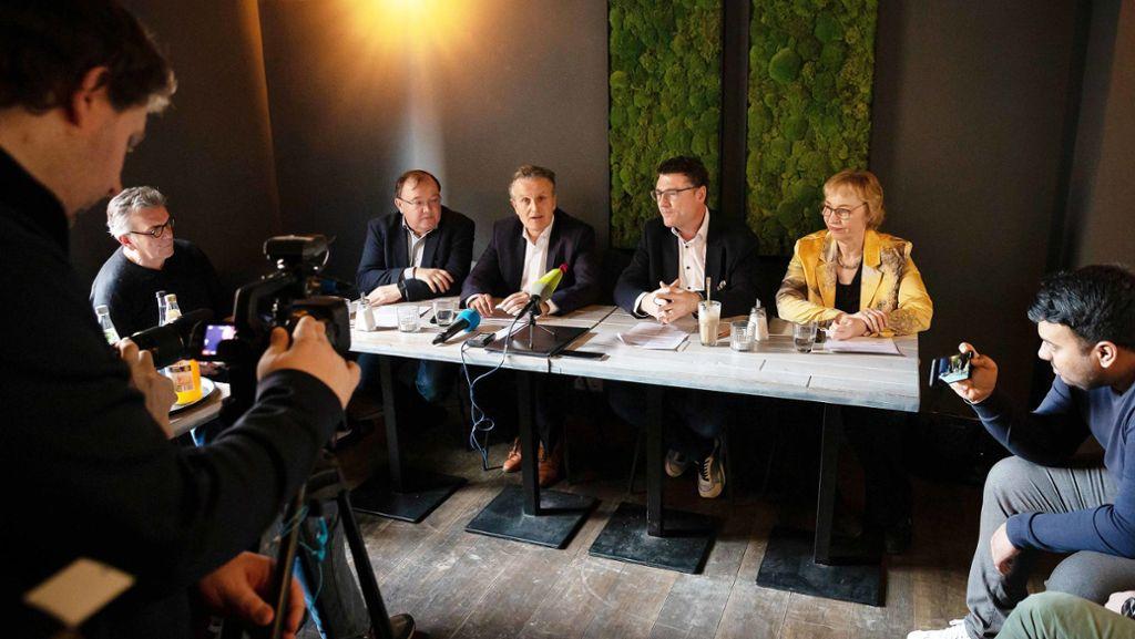CDU kürt OB-Kandidat einstimmig