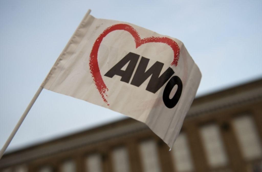Der gemeinsame Jahresausflug der Awo-Begegnungsstätten Süd und West Foto: dapd