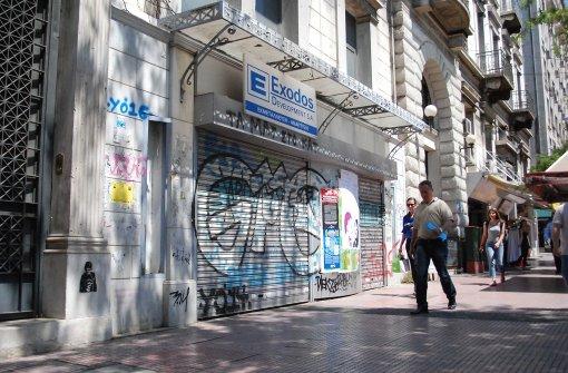 Rettungsfonds gibt 7,5 Milliarden Euro frei