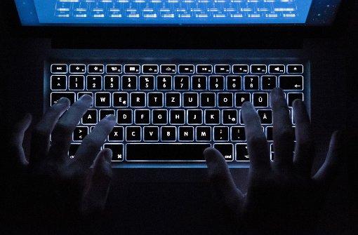 Schlag gegen Betreiber einer Kinderporno-Plattform