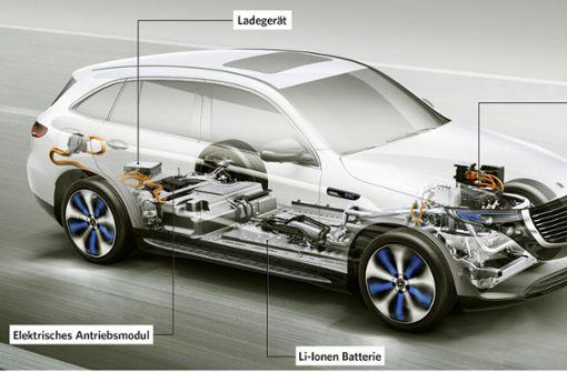 Daimler-Werk Untertürkheim auf Konfrontationskurs