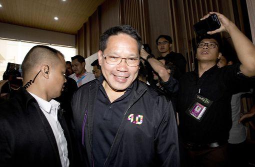 Wahlkommission erklärt Armee-Partei zum Wahlsieger in Thailand