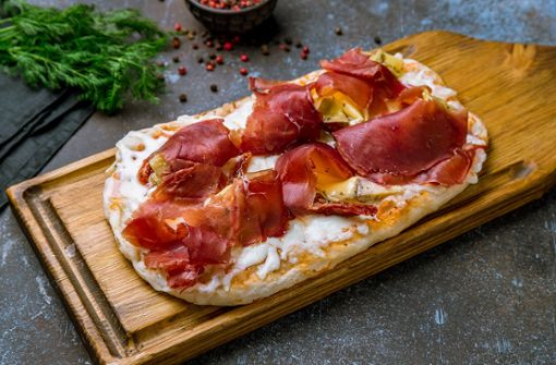 Was ist Pinsa und wo ist der Unterschied zwischen Pinsa und Pizza?