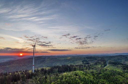 Klimaschutz soll schneller gehen