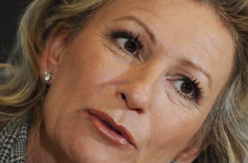 Sabine Christiansen nützt Windreich  wenig