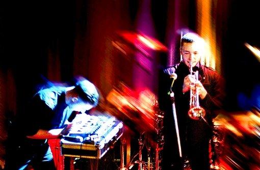 In fünf Stuttgarter Clubs wurde am Samstagabend musiziert. Foto: Horst Rudel