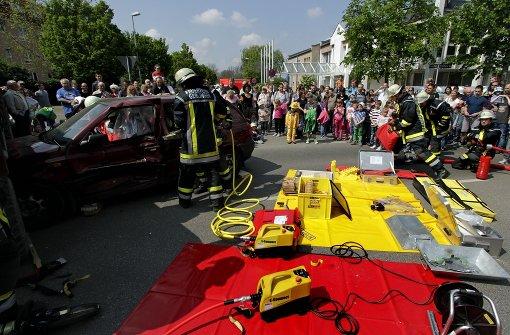 Feuerwehr braucht komplett neue EDV