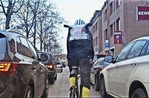 Radfahren macht g'scheid