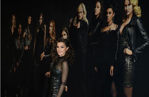 """Frauenpower bei der """"Pitch Perfect 3""""-Premiere"""