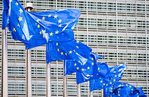 Die sechs größten Herausforderungen der EU-Kommission