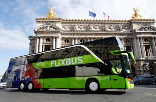 Flixbus will Fernbusanbieter Eurolines übernehmen