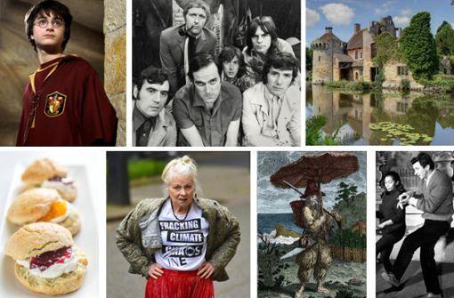 Siebenmal britische Kultur, die wir behalten wollen