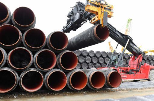 EnBW verliert Streit um Gas- und Stromnetz
