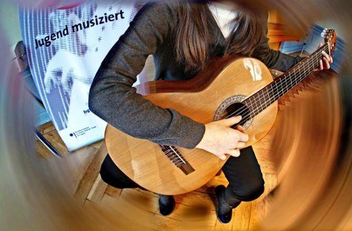 Eine Plattform für Nachwuchsmusiker
