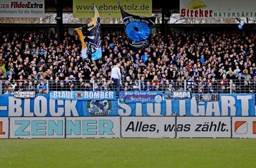 """""""Ich wünsche uns den Aufstieg"""""""