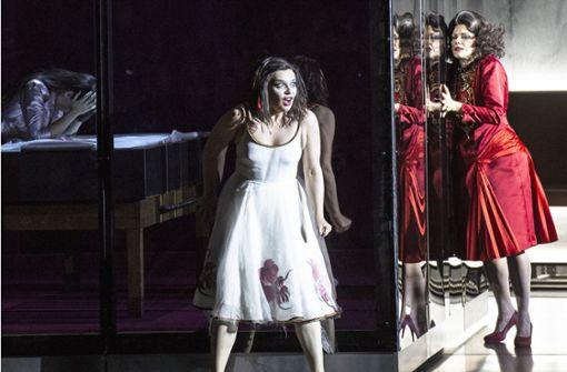 """Richard Strauss' """"Elektra"""" in Salzburg – düster und  morbide"""