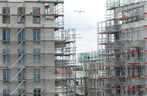 Immobilien sind überbewertet