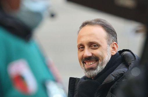 Vertraut Pellegrino Matarazzo erneut seiner erfolgreichen Startformation?