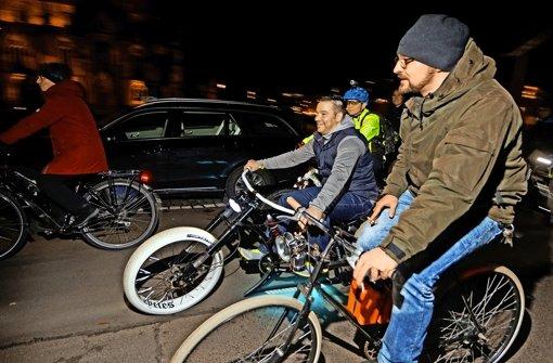 Easy Biker