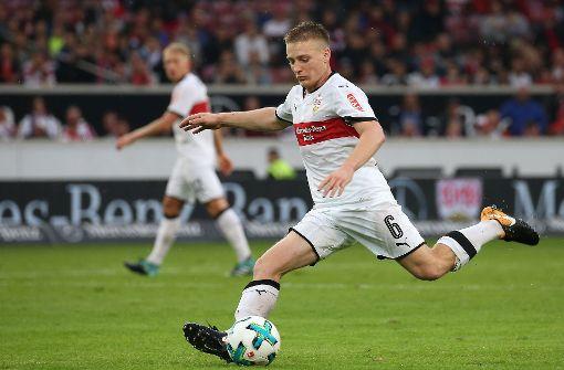 Neuzugang Ascacibar glänzt bei Sieg gegen Wolfsburg