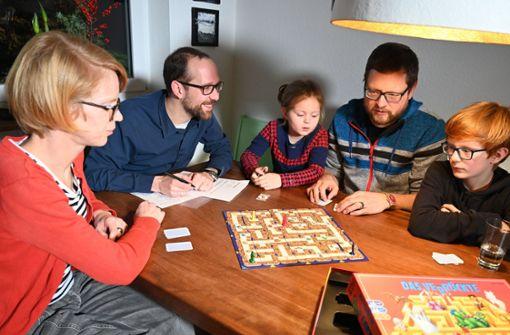 Deutsche empfinden  Familie und Freunde als Heimat