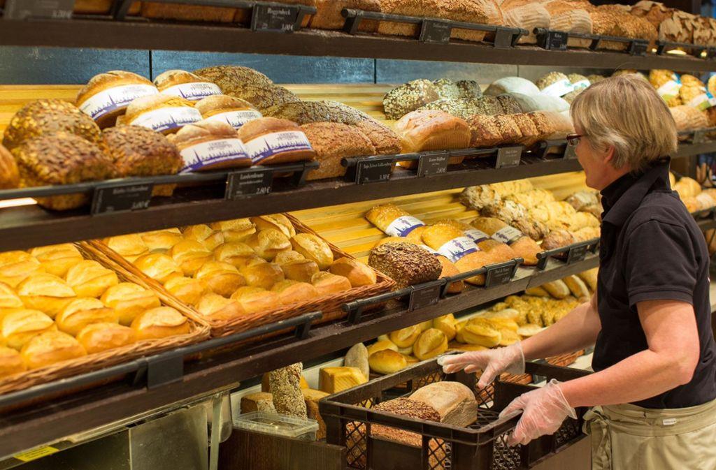 Frauen verdienen im Bäckerhandwerk nach wie vor deutlich weniger. Foto: dpa