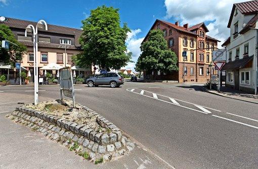 Jakobstraße: Bürger wollen reinfahren